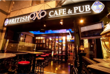 BRITISH CAFE&PUB OXO